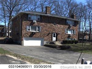 Photo of 84 Fairwood Avenue #2R, Waterbury, CT 06705 (MLS # 170183914)
