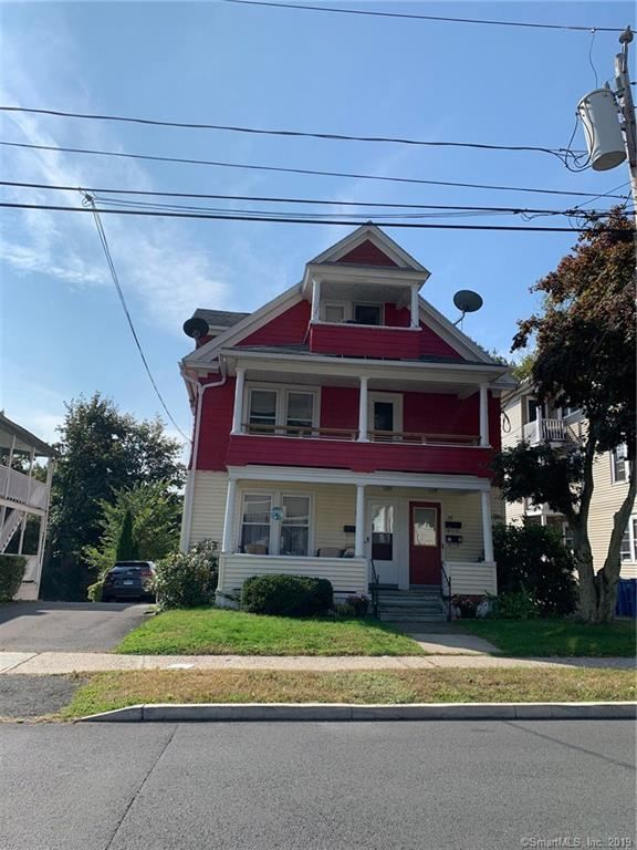 Photo for 97 Jacobs Street #1, Bristol, CT 06010 (MLS # 170237914)