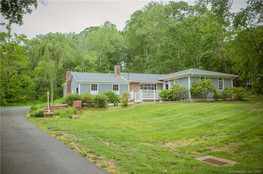 40 Carriage Hill Drive, Branford, CT 06405 - #: 170407914