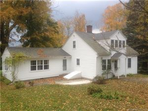 Photo of 173 Beebe Hill Road, Canaan, CT 06031 (MLS # 170008915)