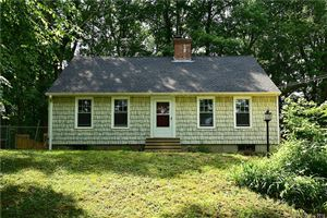 Photo of 883 East Street, Andover, CT 06232 (MLS # 170091915)