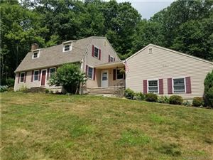 Photo of 39 Hickory Hill Road, Southington, CT 06479 (MLS # 170105915)