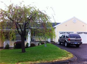 Photo of 50 Highland Drive #50, Monroe, CT 06468 (MLS # 170115915)