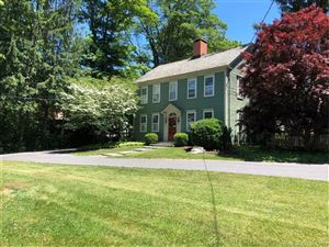 Photo of 326 Main North Street, Southbury, CT 06488 (MLS # 170168915)