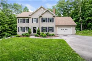 Photo of 108 Rooster Tail Hollow, New Milford, CT 06776 (MLS # 170203915)