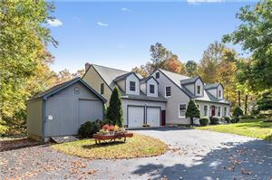 Photo of 49 Toddy Hill Road, Newtown, CT 06482 (MLS # 170213915)
