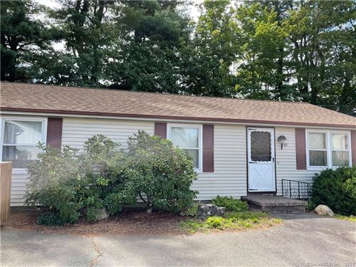 Photo of 45 Old Mill Road, Southington, CT 06479 (MLS # 170435915)