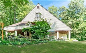 Photo of 403 North Georges Hill Road, Southbury, CT 06488 (MLS # 99194915)