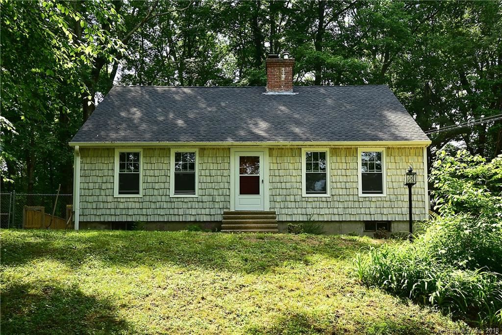Photo for 883 East Street, Andover, CT 06232 (MLS # 170091915)