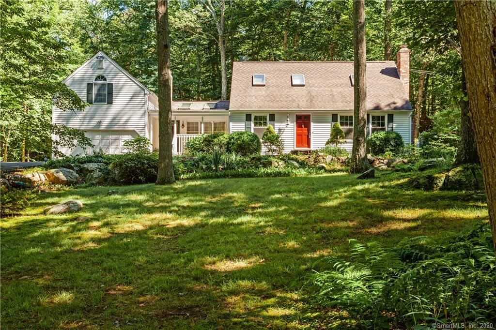 Photo of 3 Ox Bow Lane, Essex, CT 06426 (MLS # 170325915)