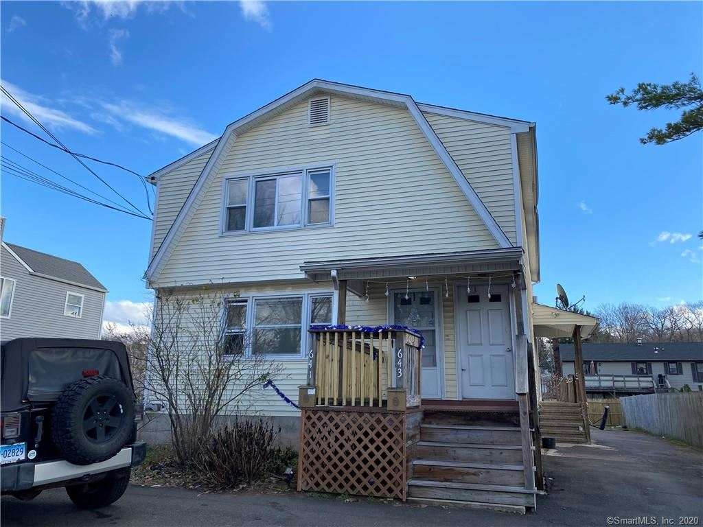 641 Middletown Avenue, New Haven, CT 06513 - MLS#: 170361915
