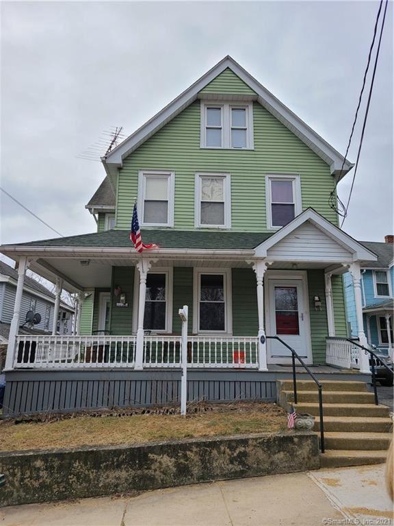 28 Prospect Street, Windham, CT 06226 - #: 170377915