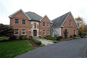 Photo of 4341 Ridge Road, North Haven, CT 06473 (MLS # 170030916)