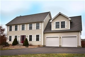Photo of 189 Battle Street, Somers, CT 06071 (MLS # 170045916)