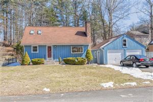 Photo of 5 Russelton Avenue, East Granby, CT 06026 (MLS # 170062916)