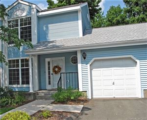 Photo of 102 Redstone Circle #102, Rocky Hill, CT 06067 (MLS # 170112916)