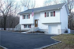 Photo of 1118 Spindle Hill Road, Wolcott, CT 06716 (MLS # 170148916)