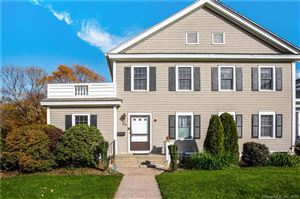 Photo of 576 Mountain Road #A, West Hartford, CT 06117 (MLS # 170157916)