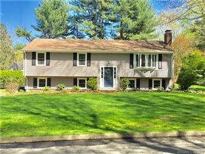 Photo of 289 New England Road, Guilford, CT 06437 (MLS # 170191916)