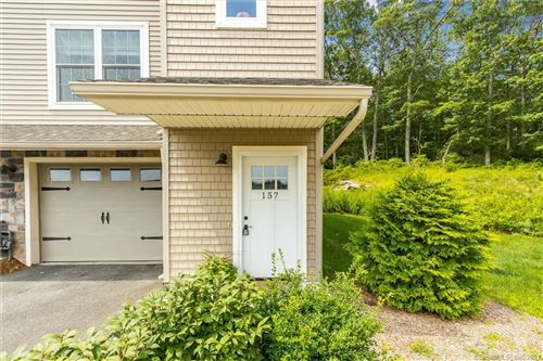 Photo of 64 Scotch Cap Road #157, Waterford, CT 06375 (MLS # 170423916)
