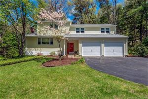 Photo of 14 Banks Road, Simsbury, CT 06070 (MLS # 170083917)