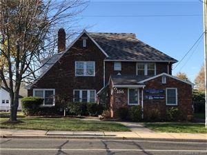 Photo of 166 East Avenue, Norwalk, CT 06851 (MLS # 170115917)