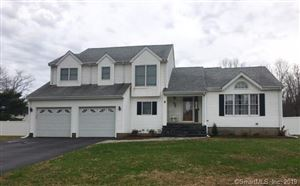 Photo of 10 Country Side Drive, Rocky Hill, CT 06067 (MLS # 170172917)