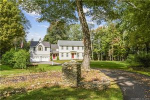 Photo of 16 Brooke Hill Road, East Haddam, CT 06423 (MLS # 170239917)