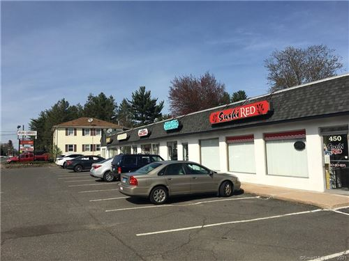 Photo of 442 East Street, Plainville, CT 06062 (MLS # 170377917)