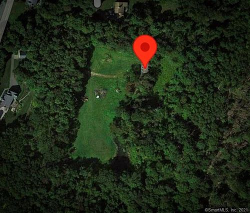 Photo of 254 Wooding Hill Road, Bethany, CT 06524 (MLS # 170401917)