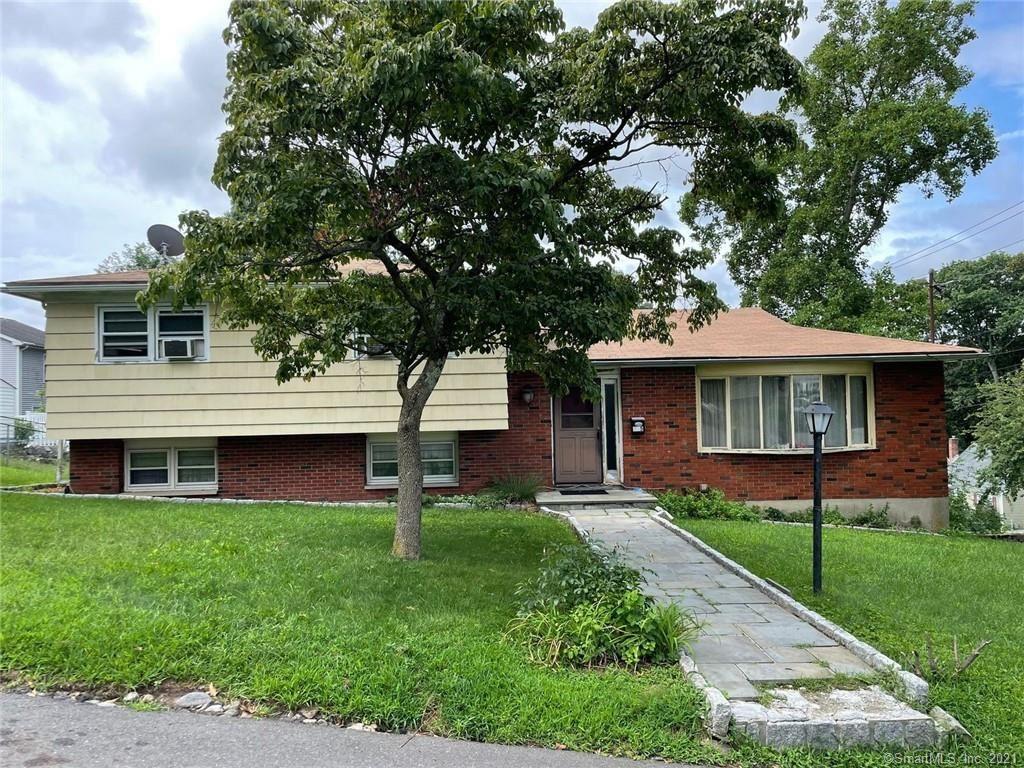 205 Ardmore Street, Bridgeport, CT 06606 - #: 170430917