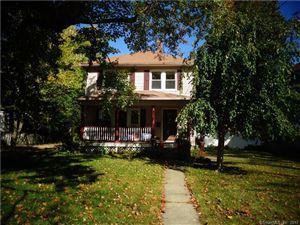 Photo of 132 Grove Street, Putnam, CT 06260 (MLS # 170023918)