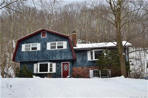 Photo of 34 Little Bear Hill Road, New Milford, CT 06776 (MLS # 170058918)