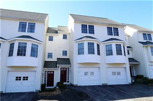 Photo of 276 Old Lambert Road #276, Orange, CT 06477 (MLS # 170059918)