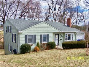 Photo of 40 Hartwell Road, West Hartford, CT 06117 (MLS # 170098918)