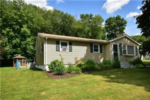 Photo of 61 Willie Circle, Tolland, CT 06084 (MLS # 170103918)