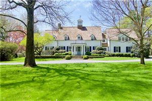 Photo of 790 Weed Street, New Canaan, CT 06840 (MLS # 170234918)