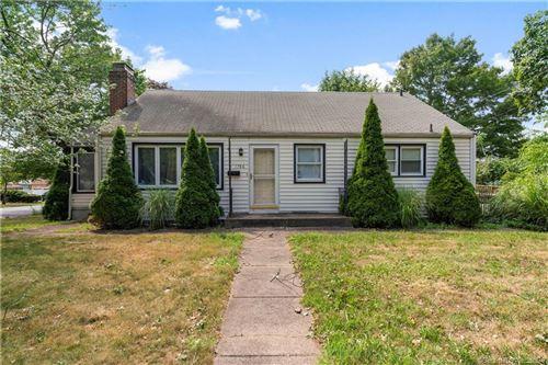 Photo of 1786 Quinnipiac Avenue, New Haven, CT 06513 (MLS # 170323918)