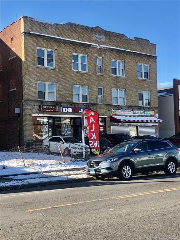 465 Wethersfield Avenue, Hartford, CT 06114 - #: 170389918