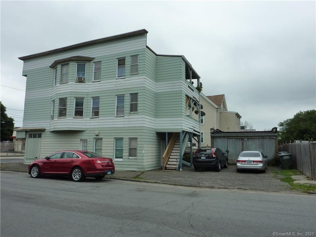 810 Grand Street, Bridgeport, CT 06604 - #: 170418918