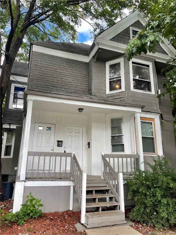 6 Fales Street, Hartford, CT 06105 - #: 170430918