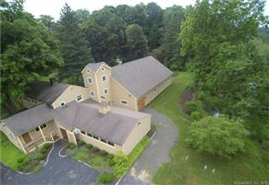 Photo of 1 Sunset Hill Road, Brookfield, CT 06804 (MLS # 170070919)