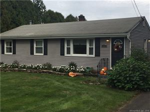Photo of 566 Millbrook Road, Middletown, CT 06457 (MLS # 170134919)