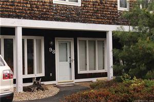 Photo of 98 Songbird Lane #98, Farmington, CT 06032 (MLS # 170192919)