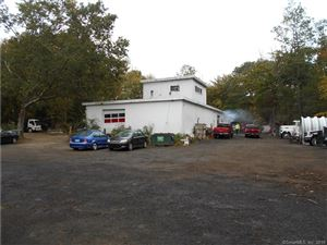 Photo of 87 Old Amity Road, Bethany, CT 06524 (MLS # 170241919)