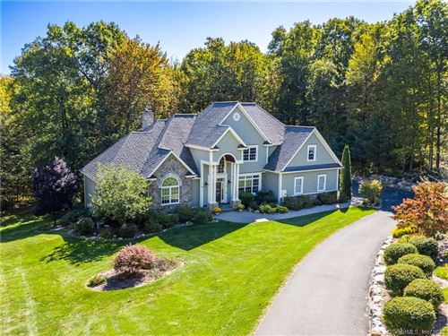 Photo of 38 Cone Mountain Road, Granby, CT 06035 (MLS # 170271919)