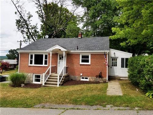 Photo of 53 Frederick Street, Torrington, CT 06790 (MLS # 170320919)