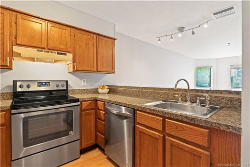 Photo of 1204 Whitney Avenue #113, Hamden, CT 06517 (MLS # 170425919)