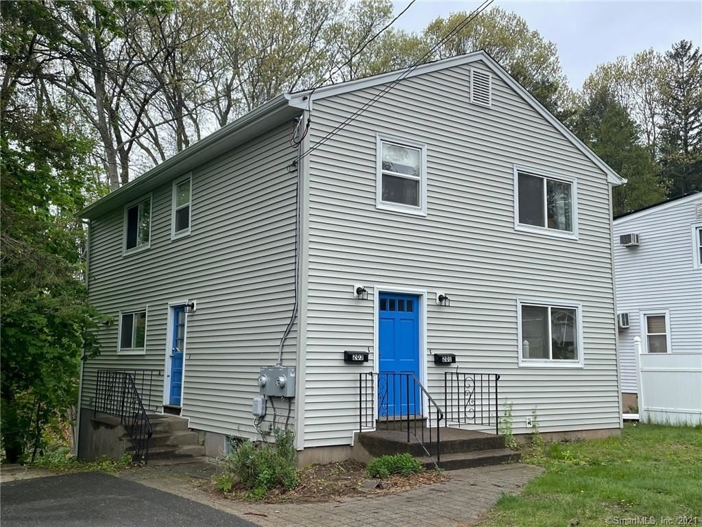 201 House Street, Glastonbury, CT 06033 - #: 170375919