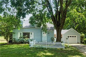 Photo of 106 Old Tavern Road, Orange, CT 06477 (MLS # 170108920)